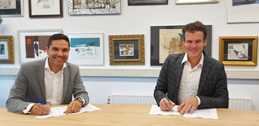 corporatiehotel-ondertekening